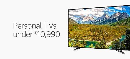 Personal TVs