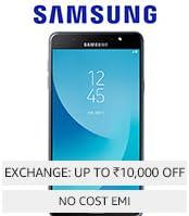 Samsung Galaxy J7 Max (Black)| No Cost EMI| Attractive Exchange