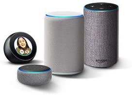 Offers on Echo Devices|Upto Rs. 3000 off