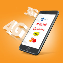 Mobile Prepaid Recharges