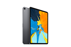 Apple iPad Pro - 11 inch (Latest Model)