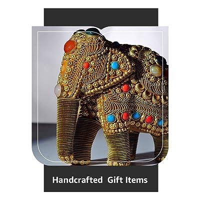 Gift a handicraft