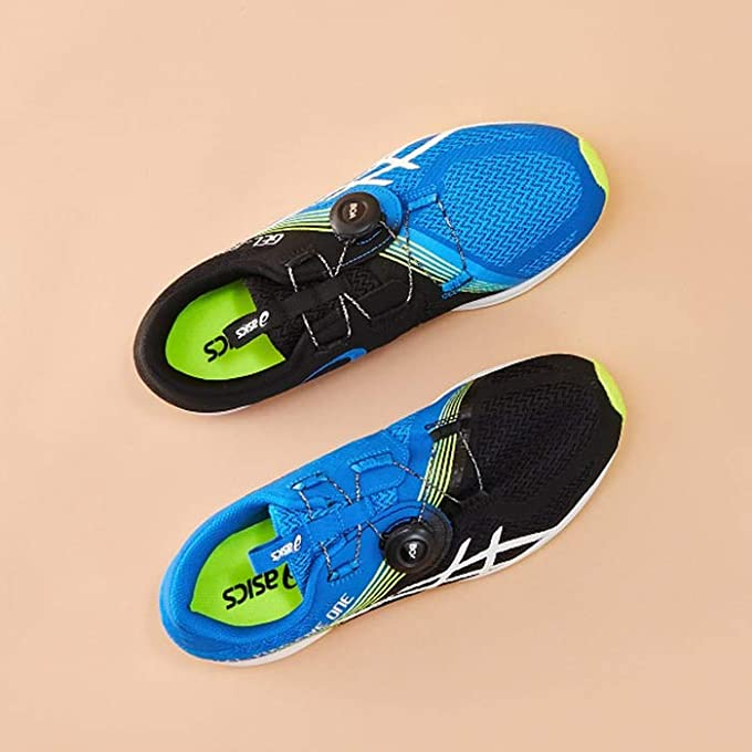 Toggle Lace Sport Shoes