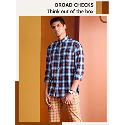 Bold patterns for everyday looks