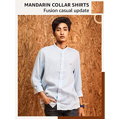 Give your plain shirt a new spin