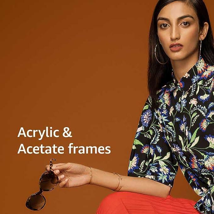 Acrylic & Acetate frames
