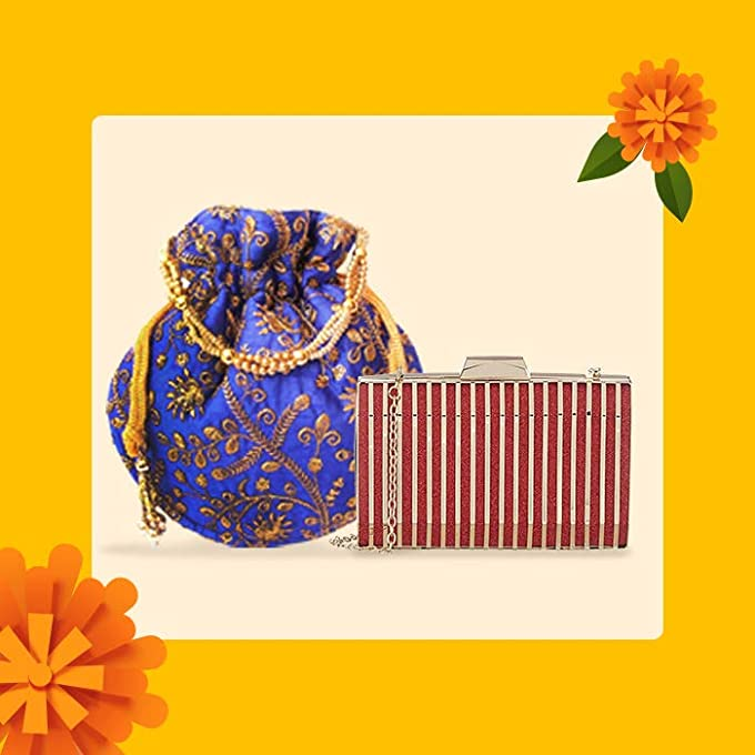 Handbags & clutches | Up to 60% Off