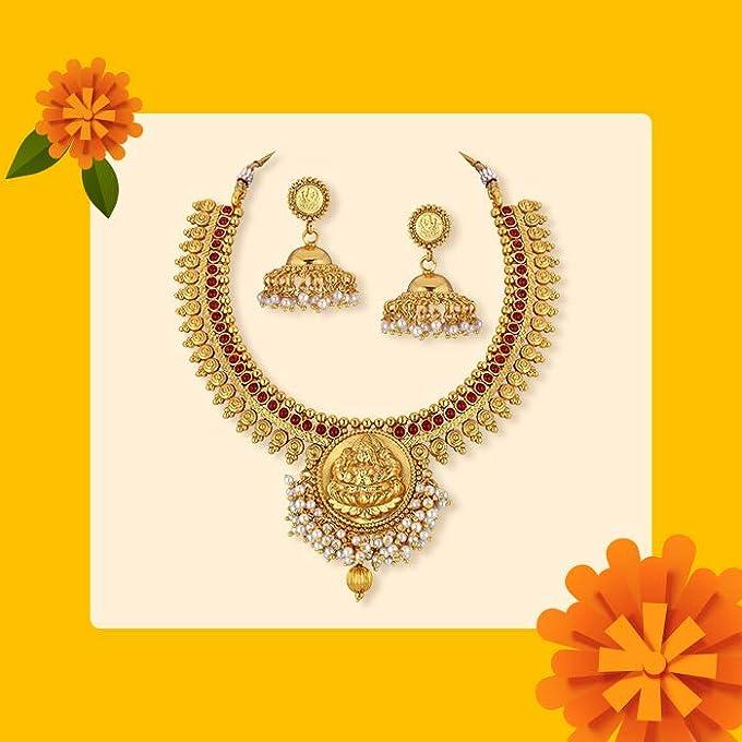 Fashion jewelry | Upto 80% off