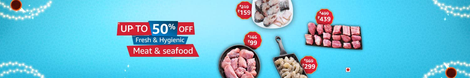 Meat & Seafood PC