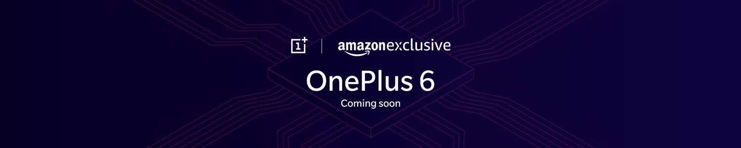 OnePlus 6 Coming Soon