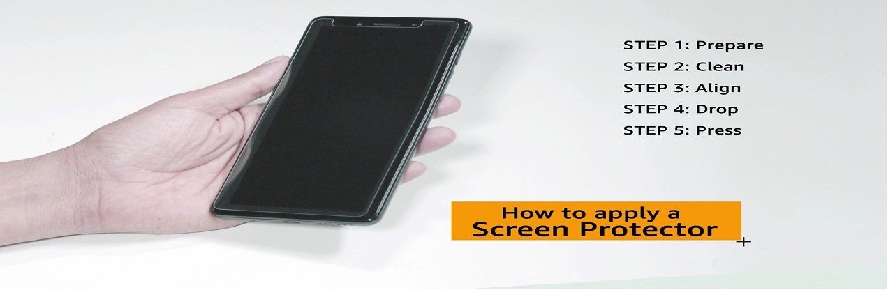 Mobile Screen Protectors: Buy Mobile Screen Protectors