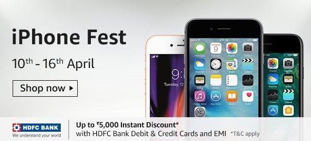 iPhone Fest