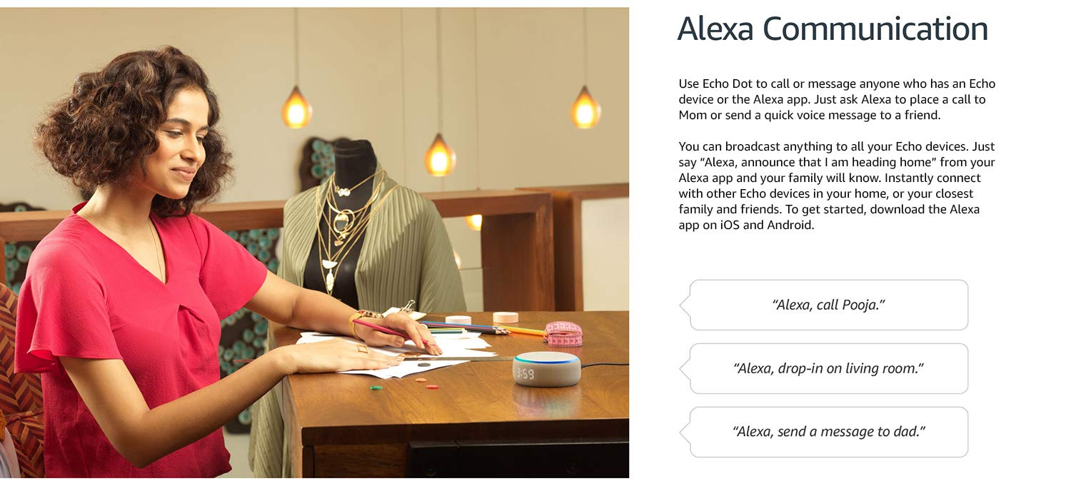 WorkwithAlexa