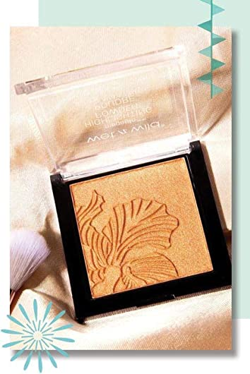 Bronzers & Highlighters
