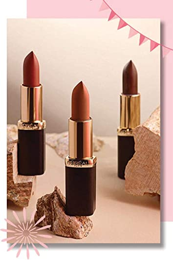 Lipsticks & Glosses
