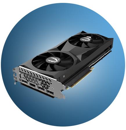 GeForce RTX Super Graphic Cards