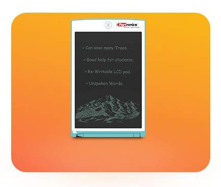 Portronics Portable RuffPad E-Writer