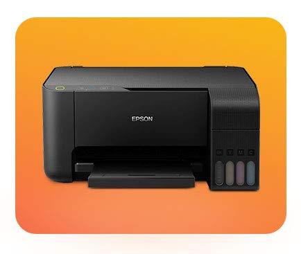 Epson L3152 WiFi Ink Tank Printer