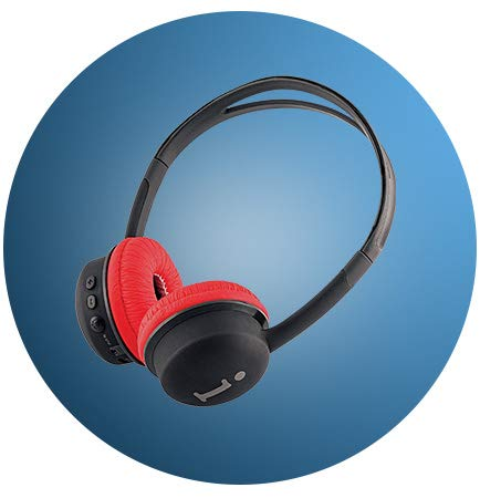 iBall Kids Headphones