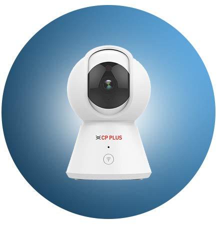 CP Plus Security Camera