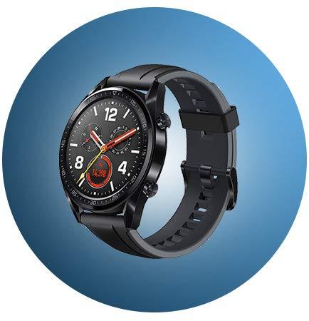 Huawei Smartwatch 40% off