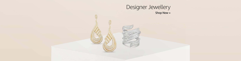Designer Boutique - Women Jewellery