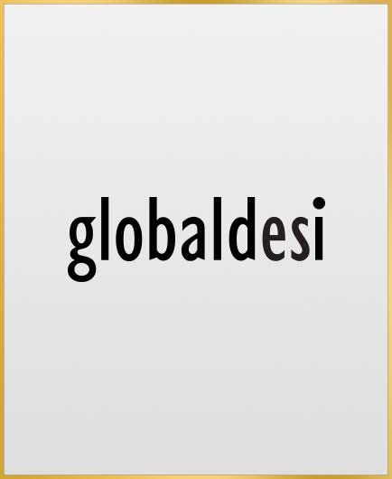 Global Desi: Up to 50% Off
