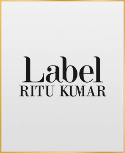Label Ritu Kumar: Up to 70% Off