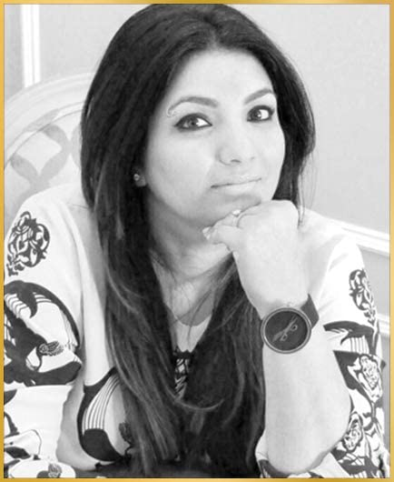 Payal Singhal: Just launched
