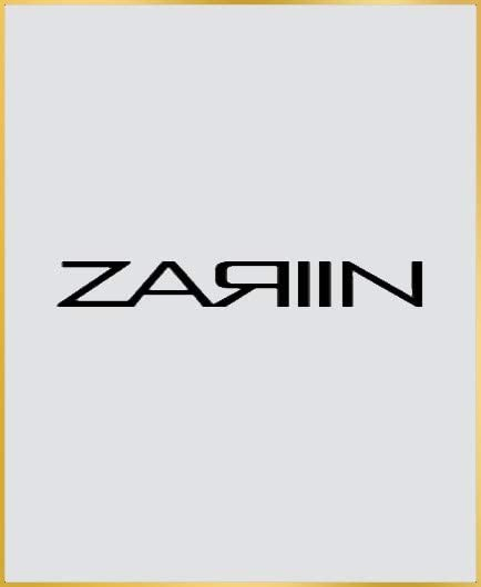 Zariin: Starting ₹1200