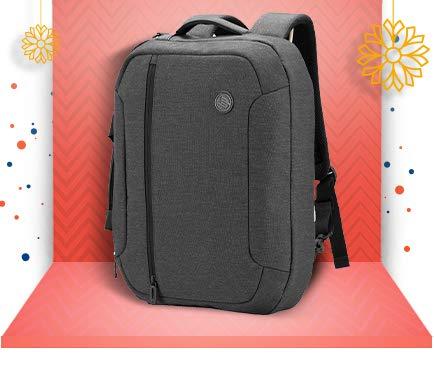 HP Millennial 15.6inch 2-in-1 Backpack