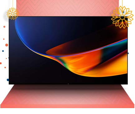 OnePlus 55-inch 4K Certified Android TV