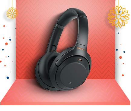 Sony 1000XM3 Noise Cancellation Headphones