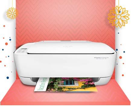 HP 3636 All-in-One Wireless Colour Printer