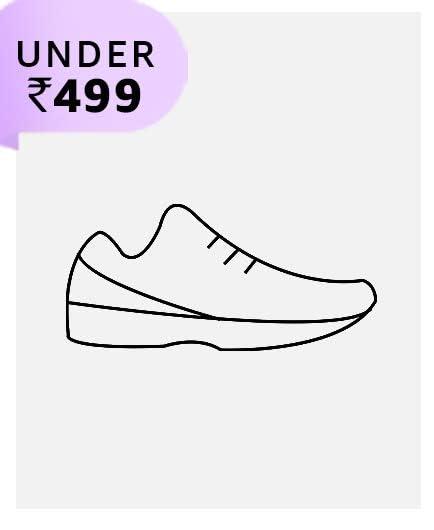Under ₹ 499