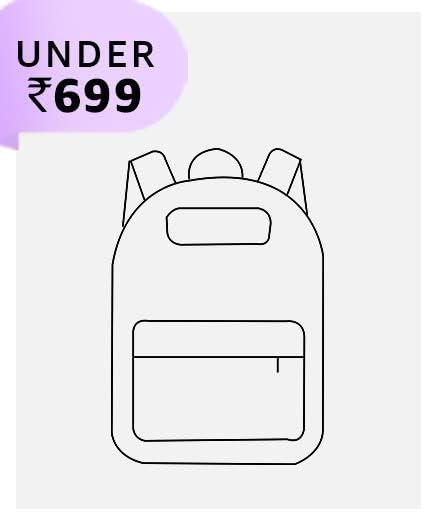 Under ₹ 699