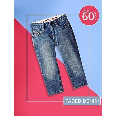 Long-lasting jeans