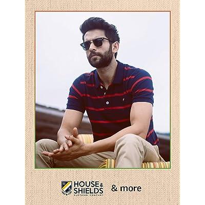 T-shirts & polos |Starting ₹299