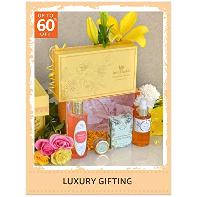 Premium beauty & gift sets