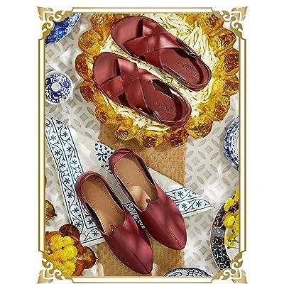 Sandals & mojaris