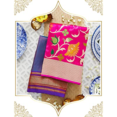 Saris for gifting
