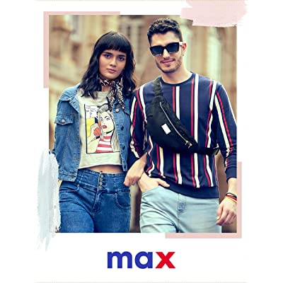 MAX | Up to 30% Off