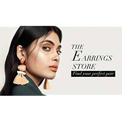 The Earrings Store