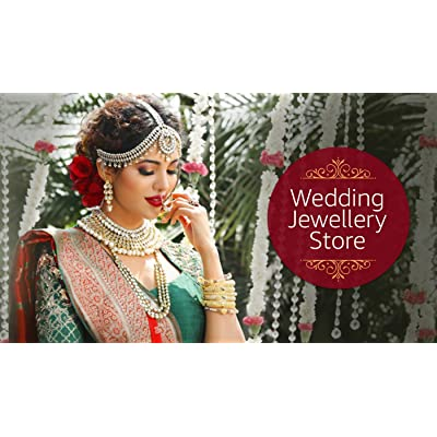 Wedding Jewellery Store