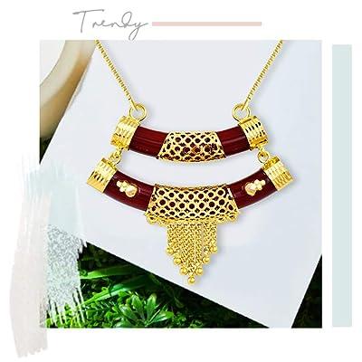 Gold Chains & pendants
