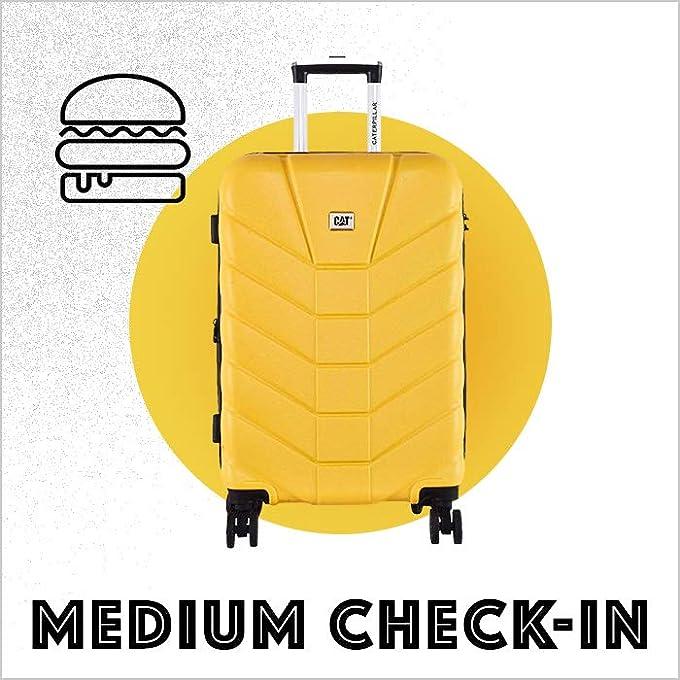 Medium check in