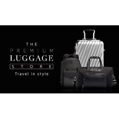 Premium luggage store