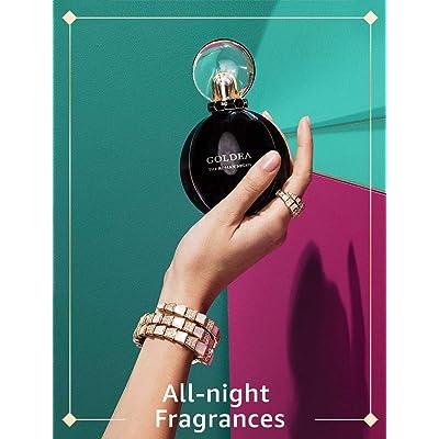 Long-lasting Perfumes