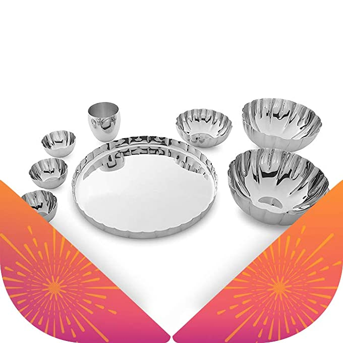 Upto 30% off Premium stainless steel