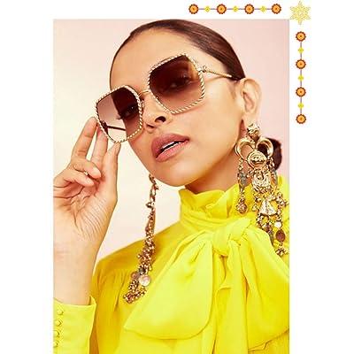Shop Deepika's look